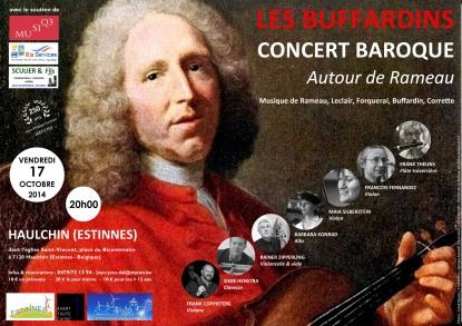Affiche A3 Les Buffardins web