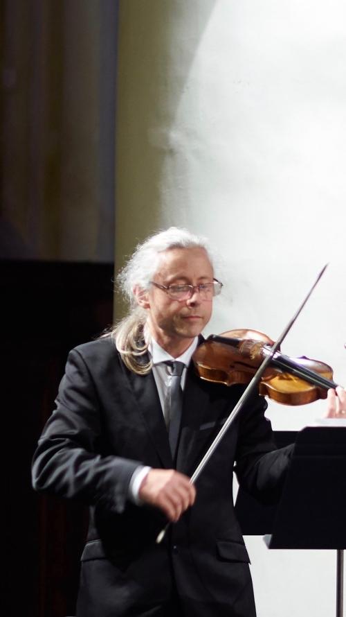 Concerto a Venezia 2017